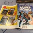 Cómics: JAMES BOND Nº 3 - PLANETA - 1988. Lote 158267090