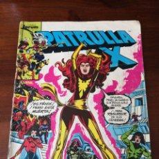 Comics : PATRULLA X N°15 VOLUMEN 1 - FORUM. Lote 158363462