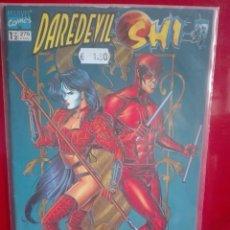 Cómics: DAREDEVIL SHI #. Lote 158369678
