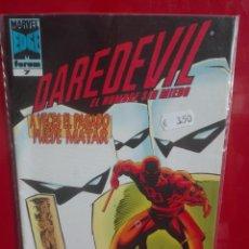Cómics: MARVEL EDGE DAREDEVIL 7 #. Lote 158380406