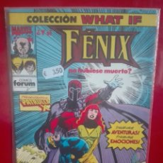 Cómics: WHAT IF 43 #. Lote 158403850