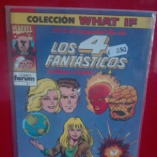 Cómics: WHAT IF 41 #. Lote 158403898