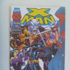 Cómics: X - MEN : X-MAN, ¡ CONTRA X - FORCE !. Lote 158627142