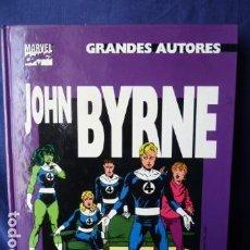 Cómics: JOHN BYRNE .GRANDES AUTORES MATERIAL INEDITO. Lote 158686898