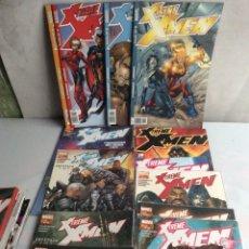 Cómics: X-TREME X-MEN - COLECCION COMPLETA 41 EJEMPLARES + DOS TOMOS + ESPECIAL 2003 / FORUM Y PANINI. Lote 46513887