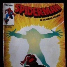 Cómics: SPIDERMAN Nº 12. FORUM, VOL 1.. Lote 158730150