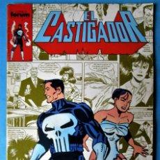 Cómics: EL CASTIGADOR Nº 29 - FORUM. Lote 158730586