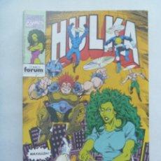 Cómics: MARVEL COMIC : HULKA , Nº 17. Lote 158767562