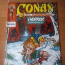 Cómics: CONAN 192. Lote 158787178