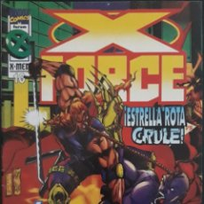 Cómics: COMIC N°10 X FORCE 1995. Lote 158802321