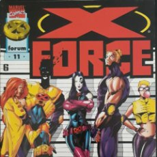 Cómics: COMIC N°11 X FORCE 1995. Lote 158802616