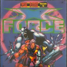 Cómics: COMIC N°12 X FORCE 1995. Lote 158802904