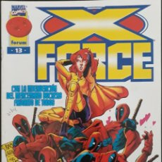 Cómics: COMIC N°13 X FORCE 1996. Lote 158803188