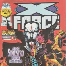 Cómics: COMIC N°14 X FORCE 1996. Lote 158803385