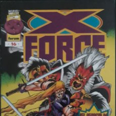 Cómics: COMIC N°16 X FORCE 1996. Lote 158803846