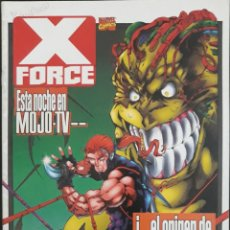 Cómics: COMIC N°17 X FORCE 1996. Lote 158804154