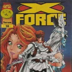 Cómics: COMIC N°18 X FORCE 1996. Lote 158804433