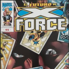 Cómics: COMIC N°45 X FORCE 1999. Lote 158804946