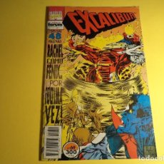 Comics: EXCALIBUR. Nº 69. FORUM. (B-12). Lote 158819202
