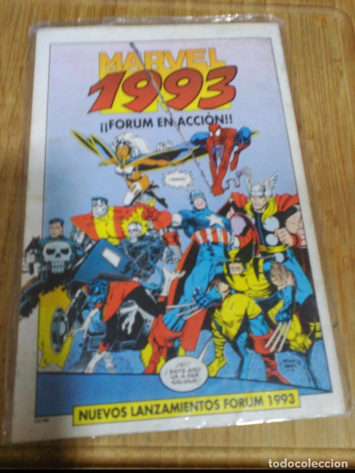 Cómics: Factor X Nº 60 - Foto 2 - 158864238