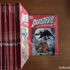Comics : DAREDEVIL -COLECCIONABLE- 25 NUMEROS - COMPLETO - FRANK MILLER - PLANETA. Lote 158895382