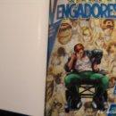 Cómics: SIEMPRE VENGADORES VOL1 DE FORUM COMPLETA Y 3 ESPECIALES ENCUADERNACION DE LUJO 15 COMICS. Lote 158916486