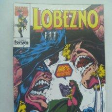 Cómics: MARVEL COMICS : LOBEZNO , Nº 57. REUNION. Lote 158960990