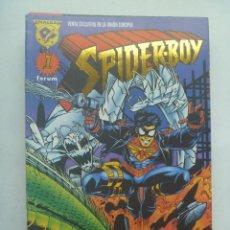 Cómics: MARVEL COMICS : SPIDER-BOY , Nº 1. Lote 159000338