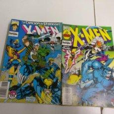 Cómics: X-MEN VOL. 1 LOTE DE 16N° -8-9-12-13-14-16-18-20-22-25-27-28-30-31-33-37-. Lote 159069873