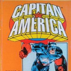 Cómics: CAPITAN AMERICA VOL.3 (6, 7, 8, 9, 10, 11) DE MARK WAID, RON GARNEY. Lote 159222202