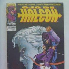 Cómics: MARVEL COMICS : OJO DE HALCON , Nº 1. Lote 159331890