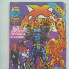Cómics: MARVEL COMICS : X - MEN , X-MAN, Nº 11. Lote 159399086