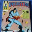 Cómics: DREADSTAR - JIM STARLIN - Nº1 A 5 FORUM / EPIC COMICS. Lote 159432126