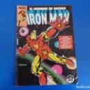 Cómics: CÓMIC DE IRON MAN AÑO 1988 Nº 2 CÓMICS FORUM LOTE 13 BIS. Lote 159474434