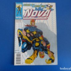 Cómics: CÓMIC DE NOVA AÑO 1995 Nº 6 DE EDICIONES FORUM LOTE 13 F. Lote 159476810