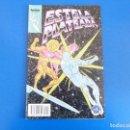 Cómics: CÓMIC DE ESTELA PLATEADA AÑO 1989 Nº 3 DE COMICS FORUM LOTE 13 BIS. Lote 159490358