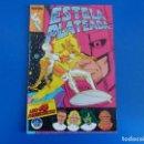 Cómics: CÓMIC DE ESTELA PLATEADA AÑO 1989 Nº 1 DE COMICS FORUM LOTE 13 BIS. Lote 159491094