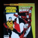 Cómics: IRON MAN VOL. 1 Nº 52 (TWO-IN-ONE CAPITÁN MARVEL) (FORUM) MARVEL. Lote 159518098