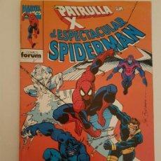 Comics - Marvel Comics Forum Spiderman número 305 - 159587862