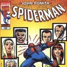 Cómics: SPIDERMAN DE JOHN ROMITA (1999-2005) #52. Lote 172406942