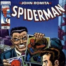 Cómics: SPIDERMAN DE JOHN ROMITA (1999-2005) #66. Lote 159713502