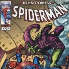 Cómics: SPIDERMAN DE JOHN ROMITA (1999-2005) #70. Lote 159713522