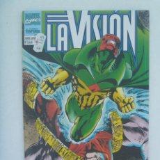 Cómics: MARVEL COMICS : LA VISION , Nº 3. Lote 159721126