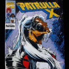 Cómics: PATRULLA X 129. VOL 1. FORUM. Lote 159723538