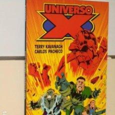 Cómics: UNIVERSO-X TERRY KAVANAGH CARLOS PACHECO - FORUM OFERTA UNIVERSO X. Lote 163725921