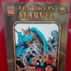 Cómics: TESOROS MARVEL THOR LOS AÑOS PERDIDOS 1# E2. Lote 159760866
