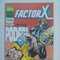 Cómics - MARVEL COMICS : FACTOR X , EXTRA DE PRIMAVERA - 159766286