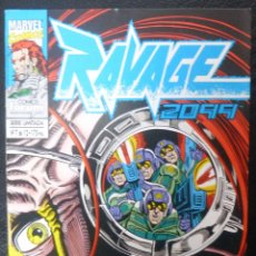 Cómics: RAVAGE 2099 COMIC NUMERO 7 DE 12,STAN LEE,1994,MARVEL,FORUM COMICS. Lote 159774734