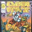 Cómics: COMIC CYBERFORCE,IMAGECOMICS,NUMERO 1, AÑO 1994. Lote 159774994