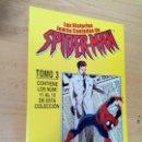 Cómics: LAS HISTORIAS JAMÁS CONTADAS DE SPIDERMAN - TOMO 3 - Nº 11 AL 15 - ED. FORUM. Lote 159789082
